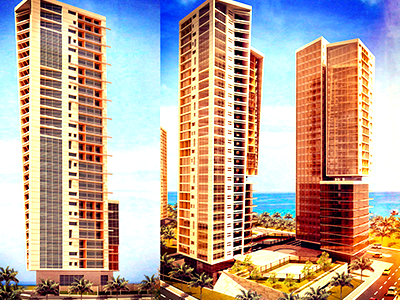 Palm Deira Apartments