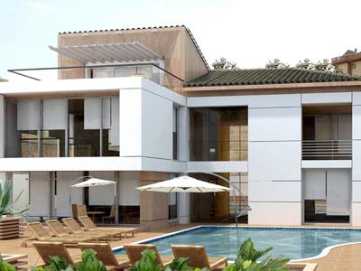 Edremit Villas