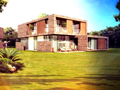 Marmaris Villas