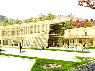 Cultural Park