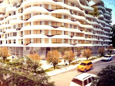 Güneşli Residences