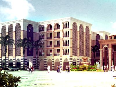 Al Hambra By Rixos Hotel