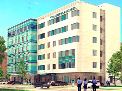 İrmed Hospital