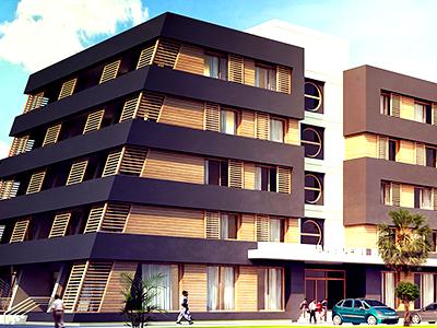 Akademi Hotel