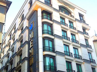SCF Menua Hotel