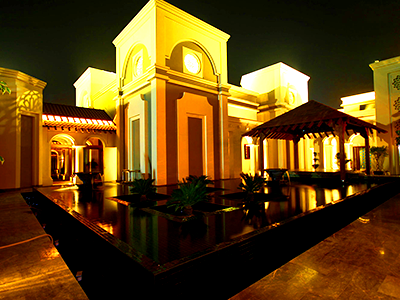 Royal Club Dubai